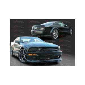 AIT Racing 05 09 Ford Mustang Stallion 2 Full Body Kits Automotive