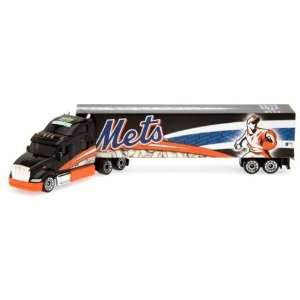 MLB 2008 Semi Diecast Tractor Trailer Truck 1/80 Scale   By Upperdeck