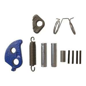 Campbell 6506201 Replacement Cam/Pad Kit for 1/2 ton GXL Clamp