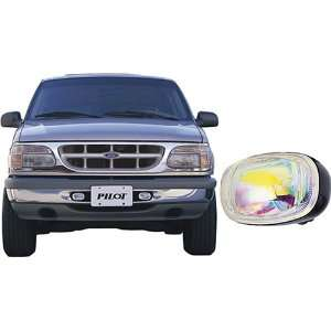 Lights, Custom Series, Ford 95   98 Explorer, PL 117B Automotive