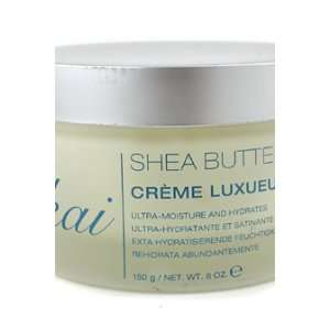 Shea Butter Body Cream Luxueuse by Frederic Fekkai for Unisex Body