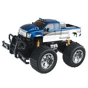 110 Scale Ford Super Duty Remote Control Truck Unique