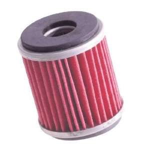 Engineering Performance Gold Oil Filter   Cartridge KN 141 , 2003
