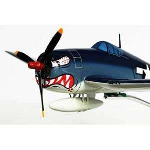 F6F 3 Hellcat   1/32 scale model Toys & Games