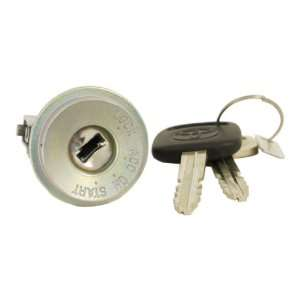 Toyota Ignition Lock Cylinder with Keys ASP C30140 4Runner