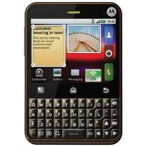 Motorola Charm MB502 Unlocked Phone Quad Band GSM 3G 850