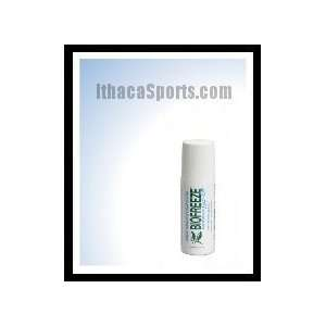 BIOFREEZE Pain Relieving Roll On, 3 Ounce Tube Health