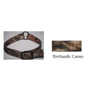 Hallmark 91343 Single Ply Nylon Safety Collar in Camo
