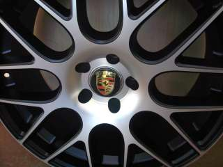 20 PORSCHE WHEELS/RIM+TIRES 911 CARRERA TARGA 4S C4S TURBO S
