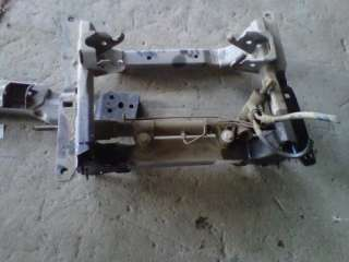 Jeep Liberty Front Subframe Undercarriage Crossmember