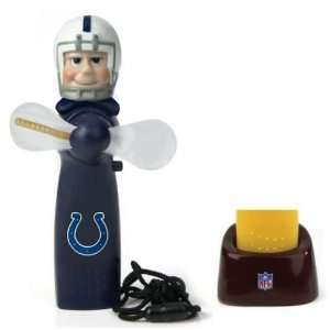 Sports NFL Indianapolis Colts Personal Light Up Fan