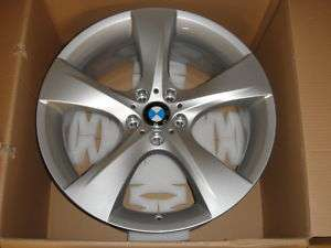 BMW E90 E92 E93 Star Spoke Style 311 Wheels Rims 19
