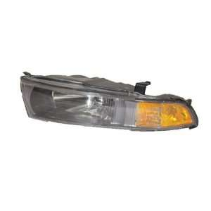 OE Replacement Mitsubishi Galant Driver Side Headlight