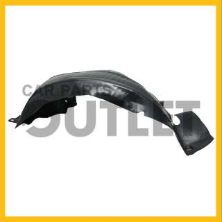 99 04 FORD MUSTANG FENDER LINER SPLASH SHIELD RIGHT 01