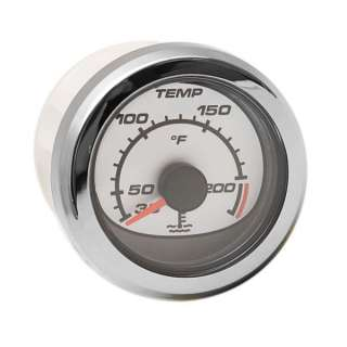 MERCURY SMARTCRAFT BOAT TEMPERATURE GAUGE