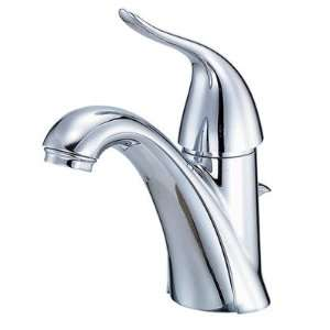 Danze D225521 Antioch Single Handle Bathroom Sink Faucet