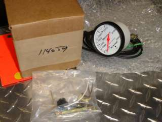 SALE STEWART WARNER MAX GAUGE 114559 WATER TEMPERATURE
