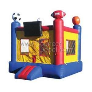 Sport Arena Wholesale Commercial Party Jumpers Toys & Games