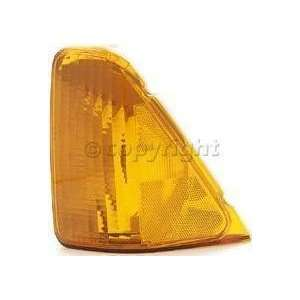 CORNER LIGHT ford AEROSTAR 86 91 marker lh van Automotive