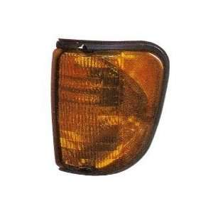 Ford Econoline Van Park/Side Marker Lamp Driver Side New