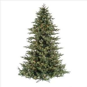 7.5 or 9 Prelit Glendale Douglas Fir Artificial Christmas Tree