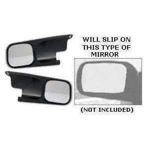 91 95 DODGE GRAND CARAVAN TOW MIRROR (PASSENGER SIDE  DRIVER SIDE