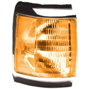 OE Replacement Ford Passenger Side Parklight Assembly