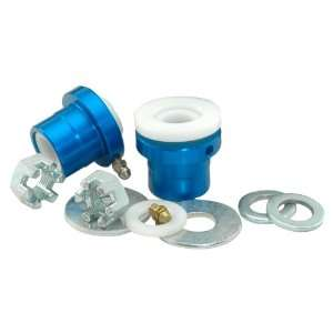 Global West Suspension 1012 Upper Control Arm Bushing Kit