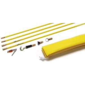 FIBERGLASS PUSH PULL ROD KIT