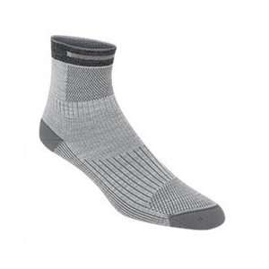 Wigwam Rebel Fusion Mens / Womens Merino Wool Quarter Socks