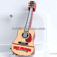 8GB Guitar Memory Stick USB Flash Drive 8G