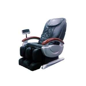 New Full Body Shiatsu Electric Massage Chair Recliner Bed w/Leg