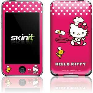 Skinit Hello Kitty Cooking Vinyl Skin for iPod Touch (2nd