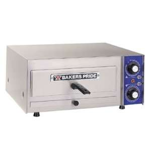 Bakers Pride PX 14 Oven Countertop Electric Pizza Single 3