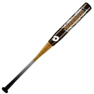 DeMarini WTDXVDL Voodoo Black Youth Baseball Bat ( 13)   New for 2010
