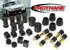 Prothane 14 2003 Total Suspension Bushing Kit 79 83 280 (Fits 1979