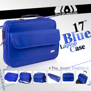 Surelaptop Design Laptop Notebook Protect Case Shoulder Bag Widescreen