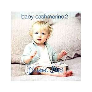 Debbie Bliss Patterns Baby Cashmerino 2 Arts, Crafts