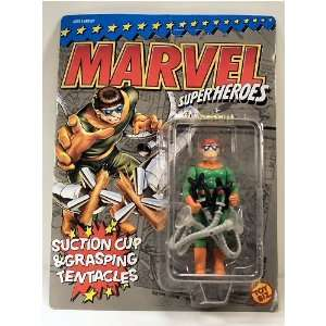 Marvel Comics Super Heroes   Dr Octopus Action Figure Toys & Games