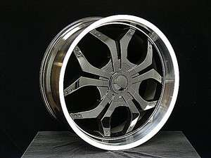 20 wheels/rims NAVIGATOR FORD F150 IMPALA DODGE RAM
