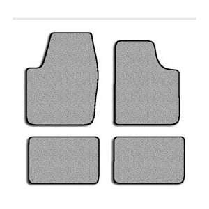 Pontiac Grand Prix Touring Carpeted Custom Fit Floor Mats