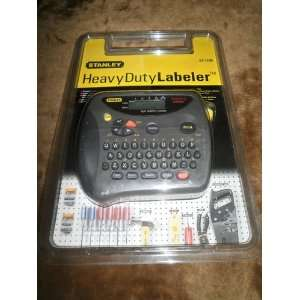 Stanley Heavy Duty Labeler ST 1150
