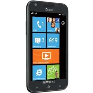 Unlocked Samsung Focus S i937 Windows Phone (AT&T) Cell