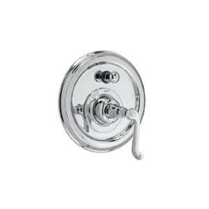 JADO CLS CURVED PB TUB/SHOWER VALVE & TRIM UB Kitchen