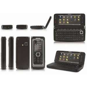 Nokia E90 Communicater Unlocked GSM Phone Cell Phones