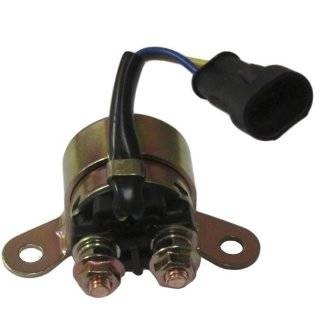 NEW STARTER RELAY SOLENOID SWITCH,ALL POLARIS ATV,PARTS