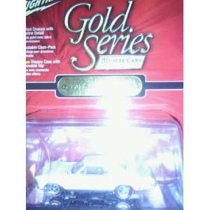 JOHNNY LIGHTNING GOLD SERIES MUSCLE CARS   1965 BUICK