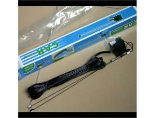 New Analog TV Antenna For Car GPS DVD Player TV Radio