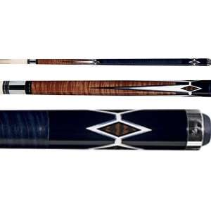 Players G 2280 Two Piece Pool Cue