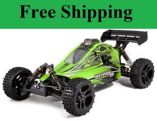RC Car *Redcat* Rampage XB 1/5 Buggy 30cc gas powered 2 stroke engine